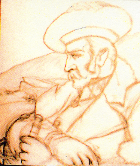 General Zumalacarregui